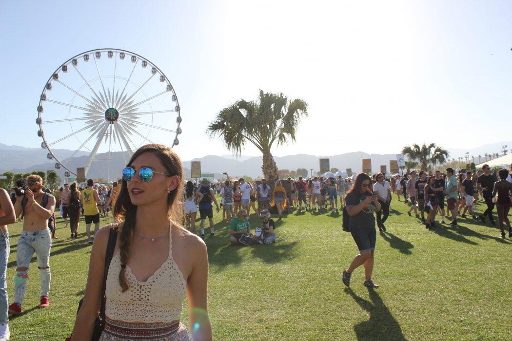 Pourquoi je n'irais plus à Coachella.