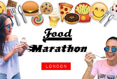 Où manger sur Londres?