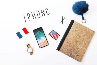Avis sur iPhone X