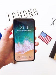 iPhone x avis
