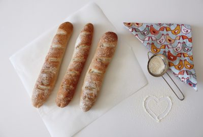 Baguette de pain