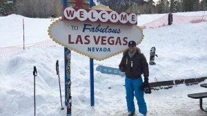 french american Las Vegas
